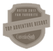 Top Adventure Resort Seal