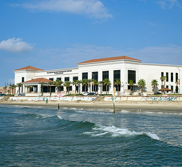 Image result for galveston island convention center at the san luis resort