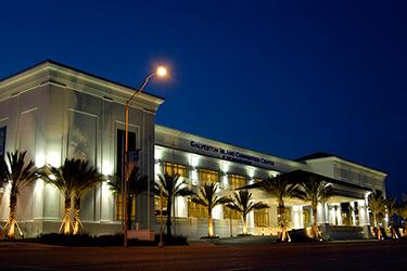 Galveston Event Venues The San Luis Resort
