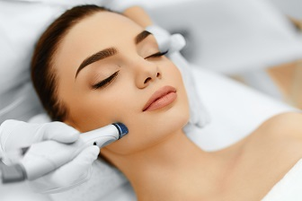 Pamper yourself with our brand new HydraFacial™